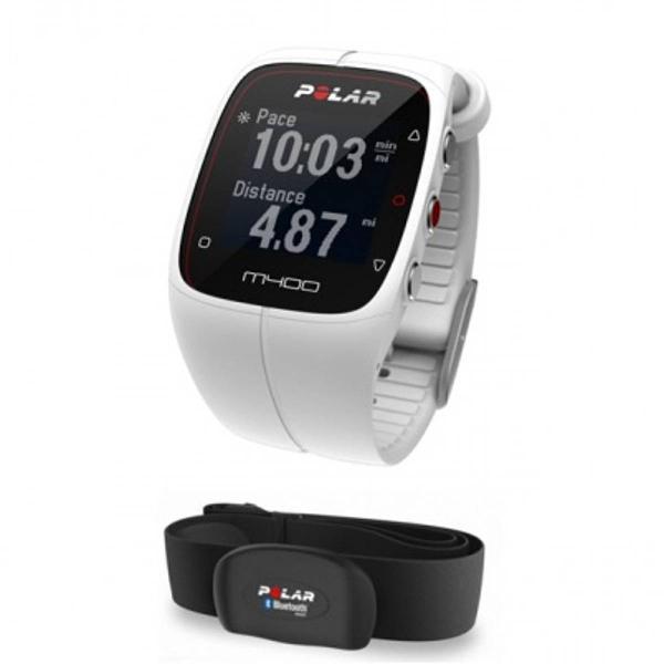 Relógio polar m400
