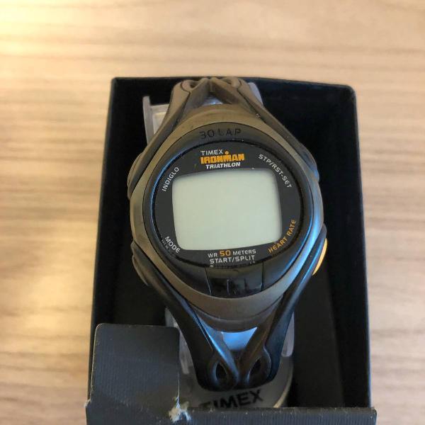 Timex monitor cardíaco