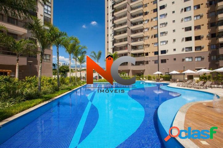 Apartamento com 2 dorms, refinatto condomínio club - r$ 439.000,00, 68m²