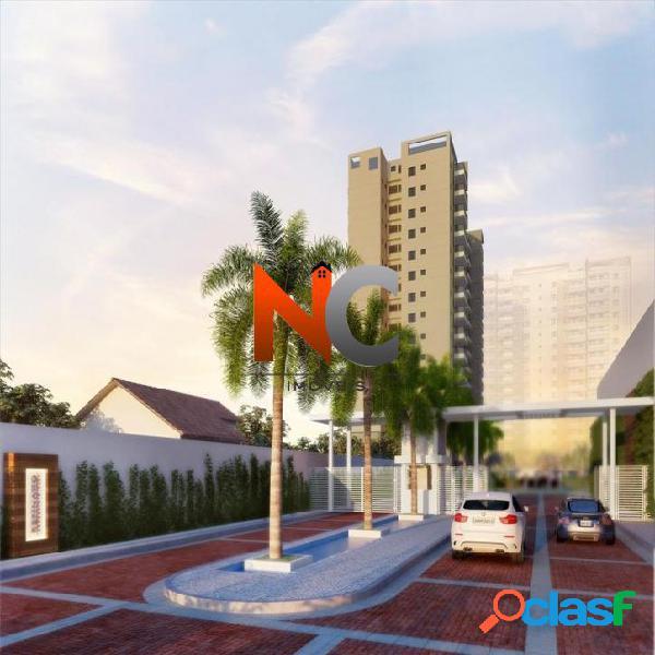 Apartamento com 2 dorms, Refinatto Condomínio Club - R$ 439.000,00, 68m² 1