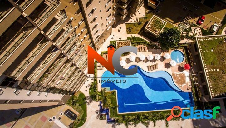 Apartamento com 2 dorms, Refinatto Condomínio Club - R$ 439.000,00, 68m² 2