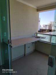 Apartamento com 1 quarto à venda no bairro setor bueno,