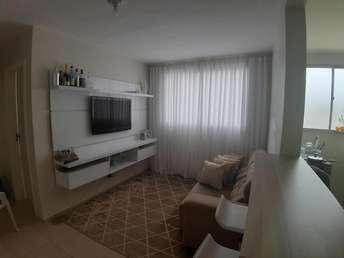 Apartamento com 2 quartos à venda no bairro valparaiso i,