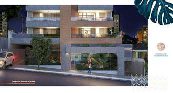 Apartamento com 3 quartos à venda no bairro santo antônio,