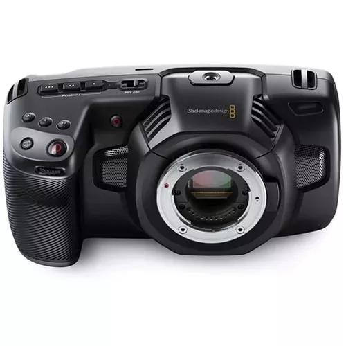 Blackmagic design pocket cin