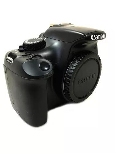 Camera canon t3 corpo usada c/ garantia