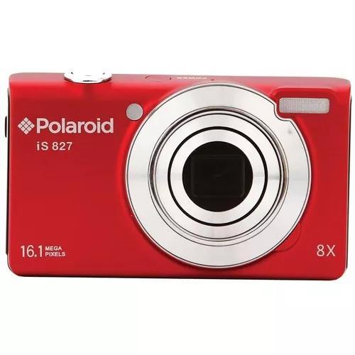 Camera digital polaroide is827