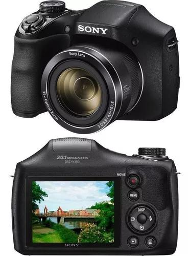 Camera digital sony dsc-h300
