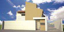 Casa em condomínio com 3 quartos à venda no bairro santa