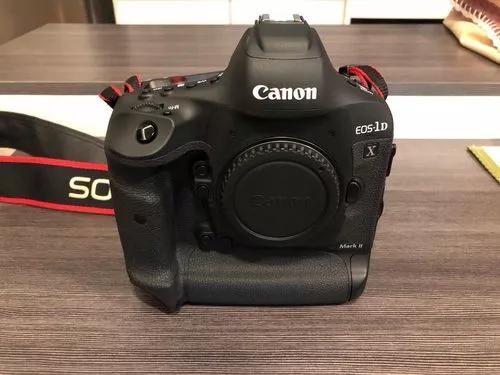 Câmera canon 1d-x markii apenas 16000 ciclos
