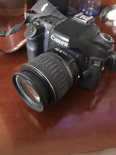 Câmera canon 40d 60d 70d 80d 5d 6d 7d