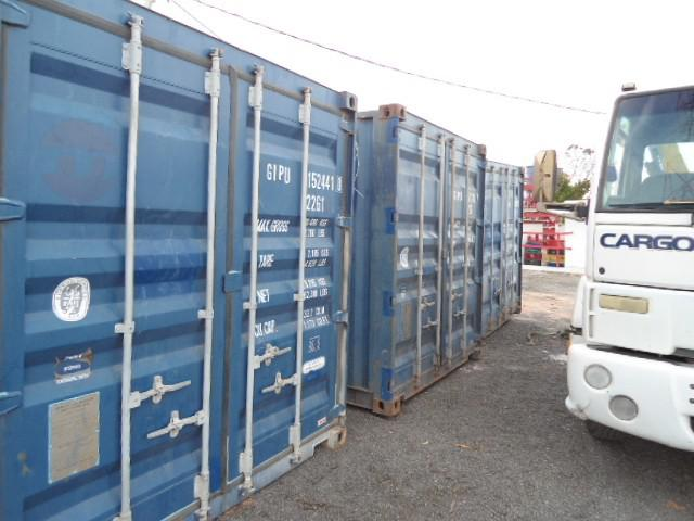 Container aluguel e venda