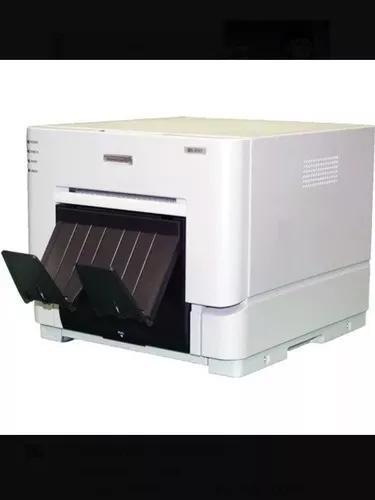Impressora de fotos digitais