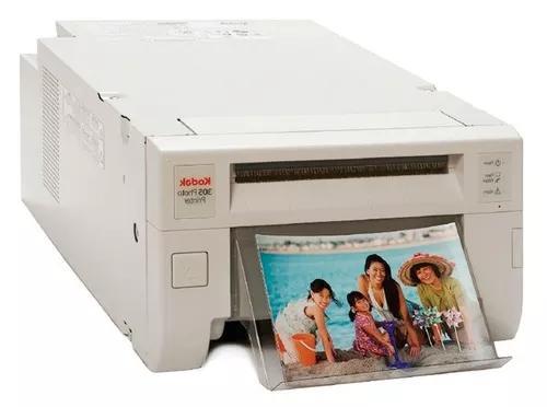 Impressora kodak 305 foto térmica nova, original com nota