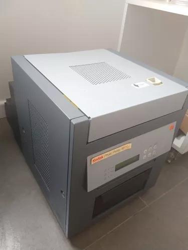 Impressora kodak photo printer 68plus nao esta funcionando
