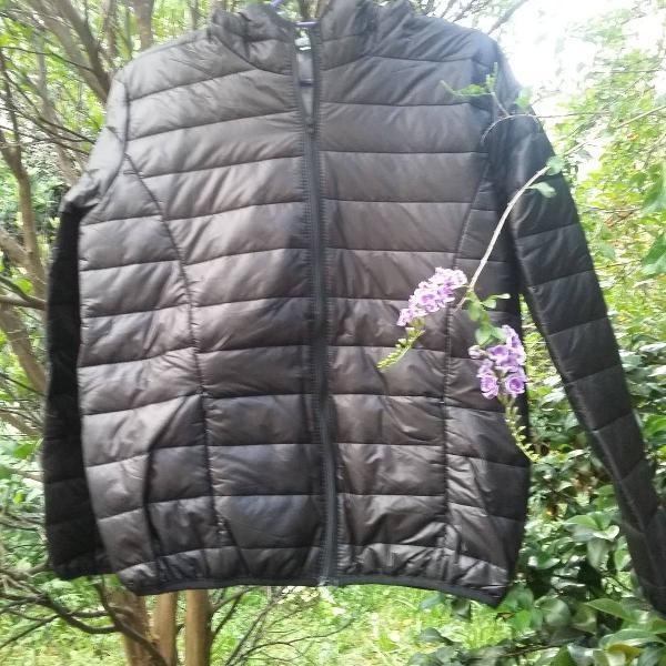 Jaqueta de nylon importado