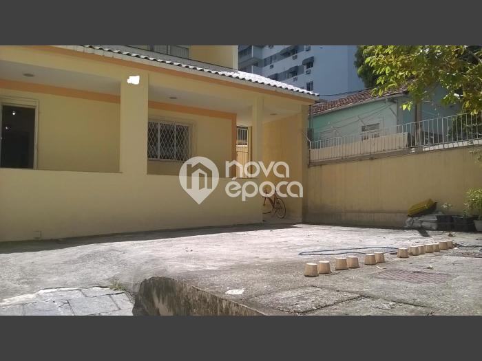 Méier, 7 quartos, 4 vagas, 284 m² rua padre ildefonso