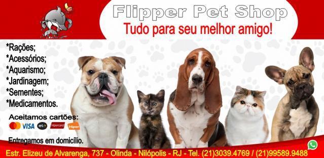 Pet shop em nilópolis