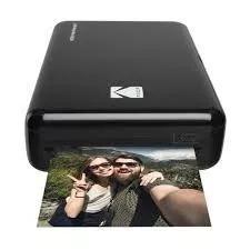 Printer mini wifi kodak impres portátil pm-210 nova s/