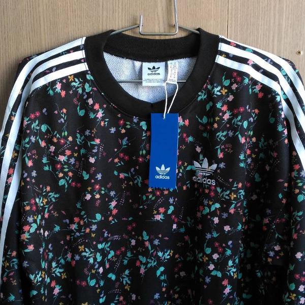 Blusa adidas original florida