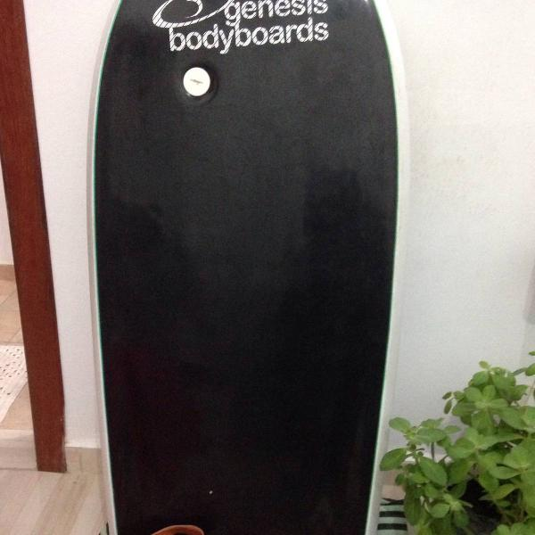 Bodyboard genesis novo