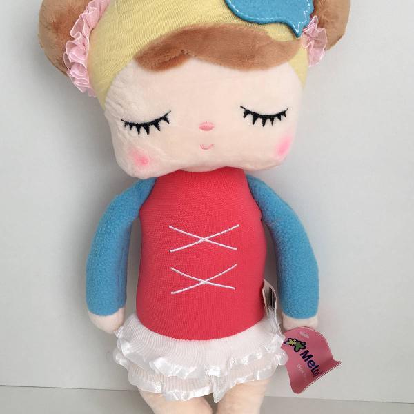 Boneca metoo-última unidade!!!!
