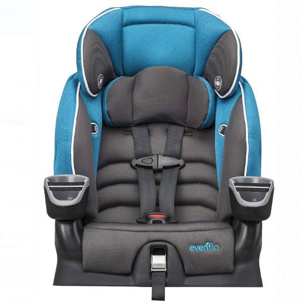 Cadeira de carro para crianca