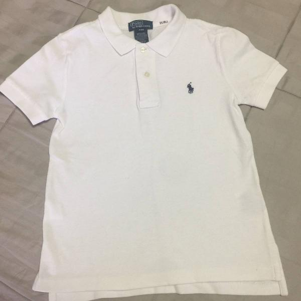 Camisa polo rauph lauren