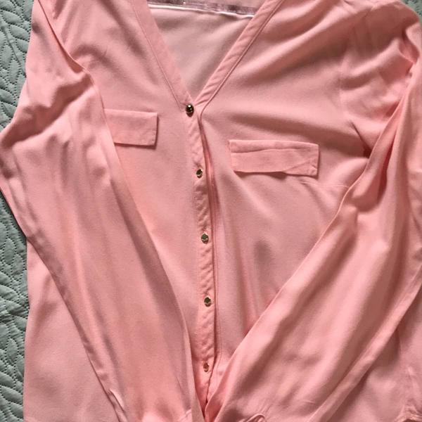 Camisa rose