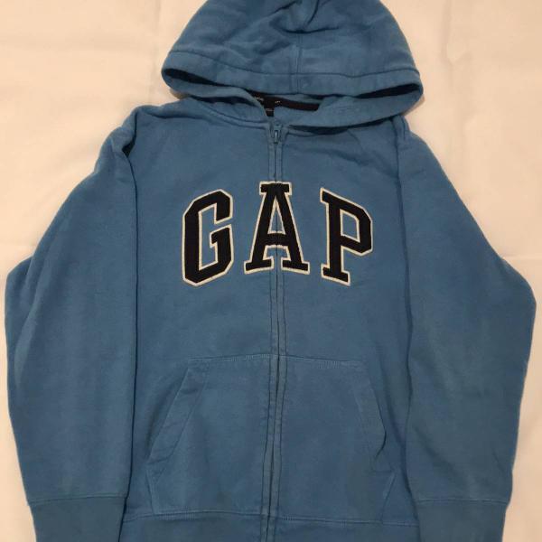 Casaco azul gap