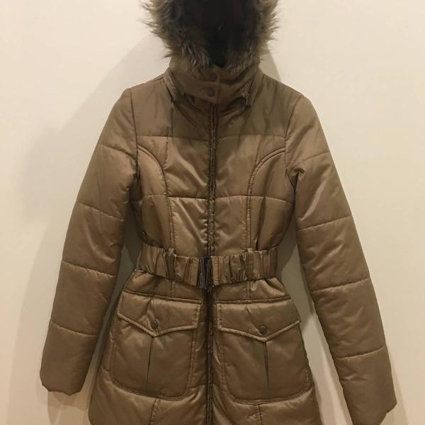 Guess casaco de inverno ski novo c tag