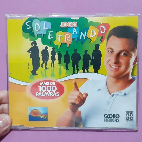 O SOLETRANDO LUCIANO JOGO BAIXAR HUCK DO