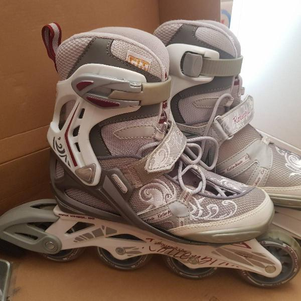 Patins rollerblade spark comp w