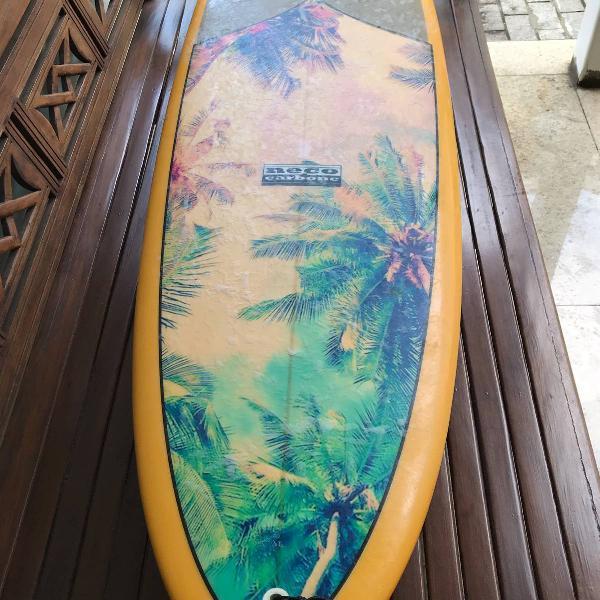 Prancha longboard