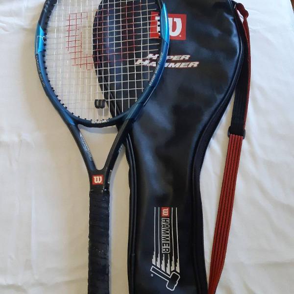 Raquete de tenis - wilson