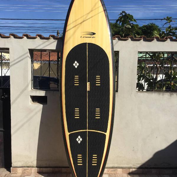 Prancha De Surf alça para carregar adequado para a maioria das Placas amarelo Ideal Para Longboards