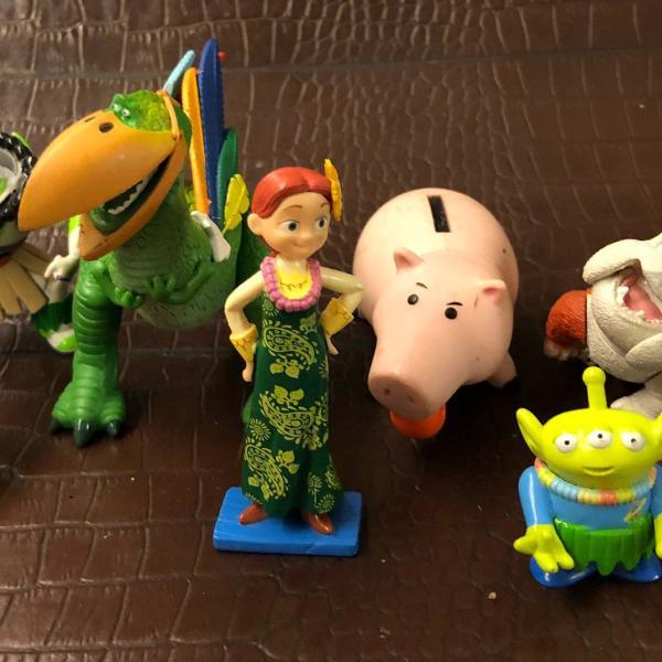 Toy story hula hula