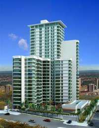 Apartamento com 1 quarto à venda no bairro águas claras,