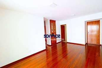 Apartamento com 3 quartos à venda no bairro bela vista,