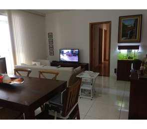 Apartamento com 3 quartos à venda no bairro castelo, 105m²