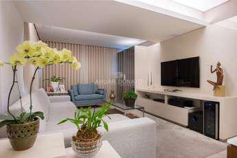 Apartamento com 4 quartos à venda no bairro funcionários,