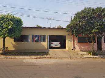 Casa com 3 quartos à venda no bairro conjunto sabiá,