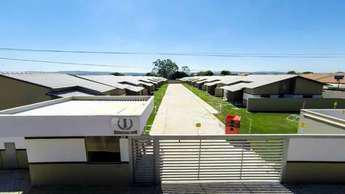 Casa em condomínio com 2 quartos à venda no bairro sítio