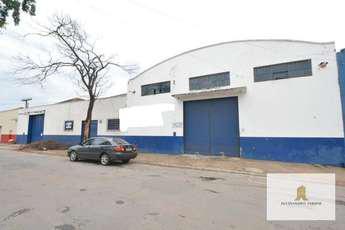 Galpão à venda no bairro rodoviário, 1050m²