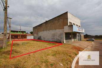 Lote à venda no bairro recanto das emas, 153m²