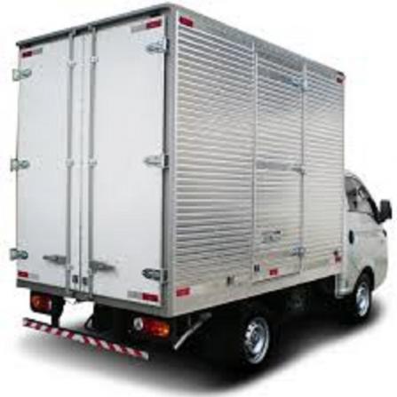 Mudanças em caminhão baú rj riachuelo madureira