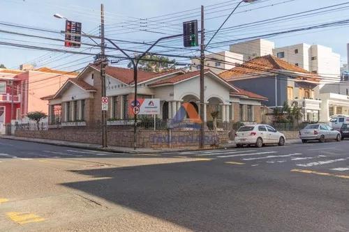 Rua coronel bittencourt, centro, ponta grossa