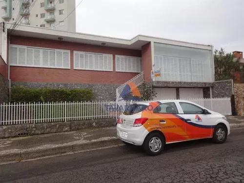 Rua uruguai, centro, ponta grossa