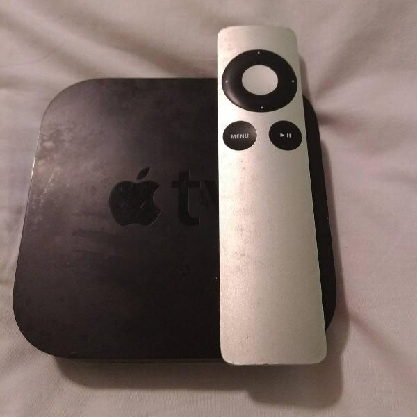 Apple tv excelente
