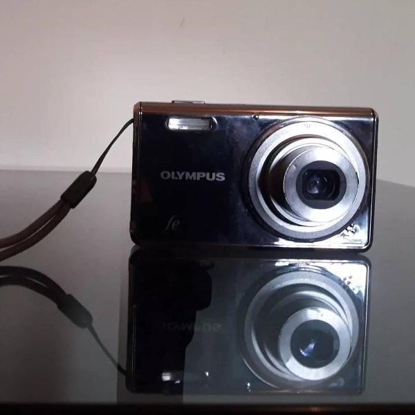 Camera digital olympus